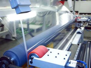 Контроль качества на производстве пленки