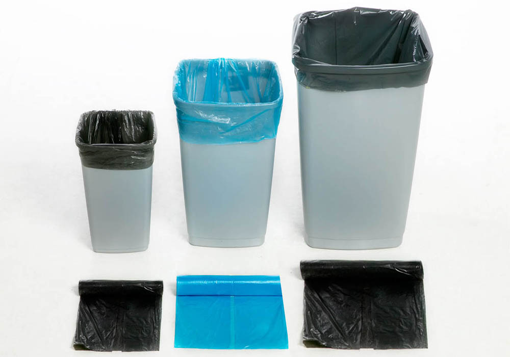 мешки для мусора оптом