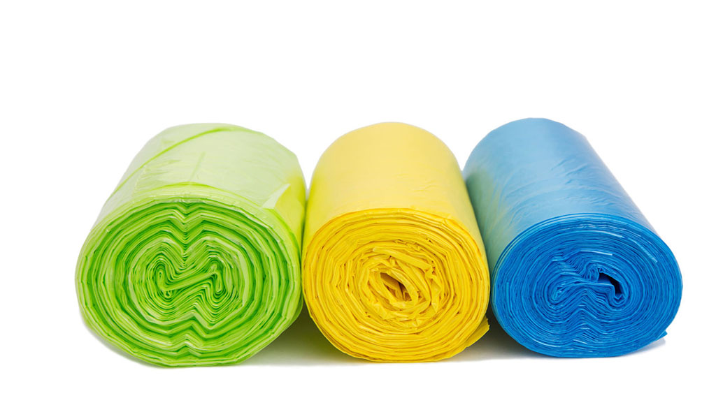 мешки для мусора оптом от производителя