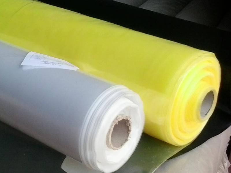 преимущества многослойного полимерного материала
