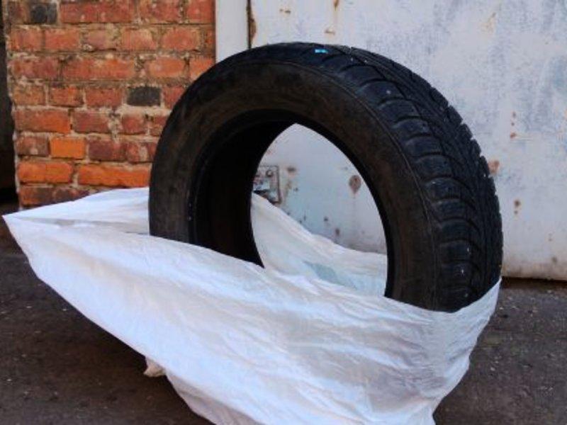 пакеты для шин оптом от производителя