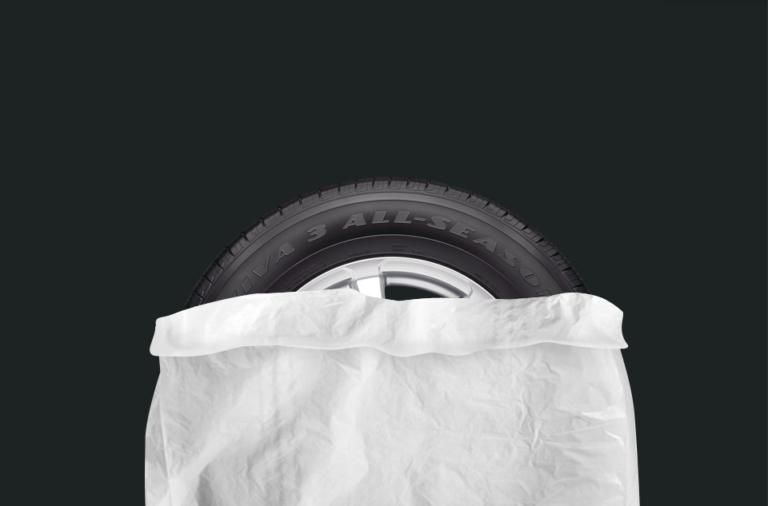 пакеты для шин оптом
