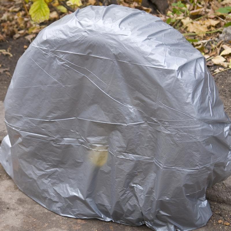 мешки для шин из ПНД