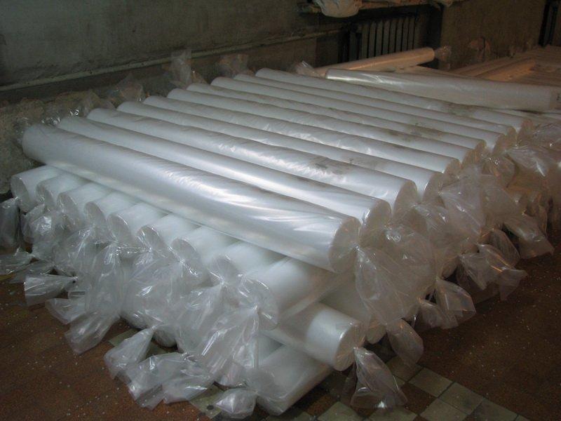 полиэтиленовая пленка 200 мкм