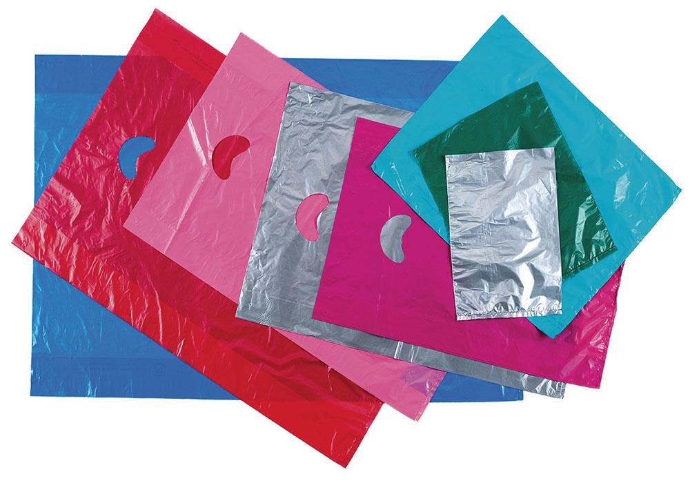 полиэтиленовые пакеты оптом от производителя