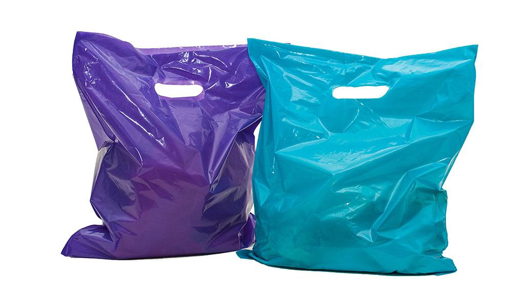 полиэтиленовые пакеты от производителя